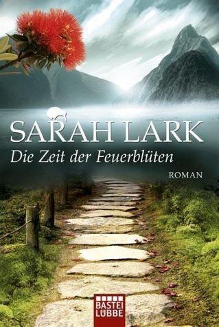 Broschiertes Buch »Die Zeit der Feuerblüten / Feuerblüten...«