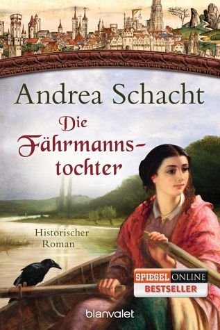 Broschiertes Buch »Die Fährmannstochter / Myntha, die...«