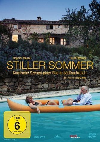 DVD »Stiller Sommer«