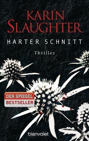 Broschiertes Buch »Harter Schnitt / Georgia Bd.3«