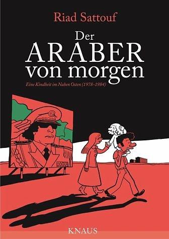 Broschiertes Buch »Der Araber von morgen«