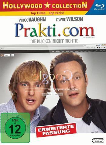 Blu-ray »Prakti.com (Extended Edition)«