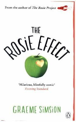 Broschiertes Buch »The Rosie Effect«