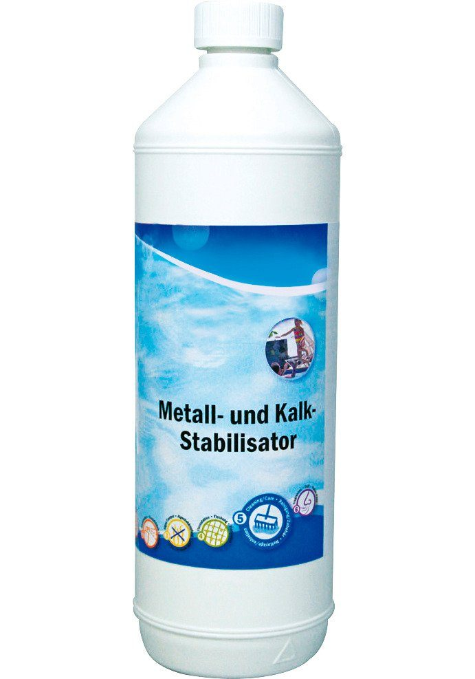 Metall- und Kalkstabilisator
