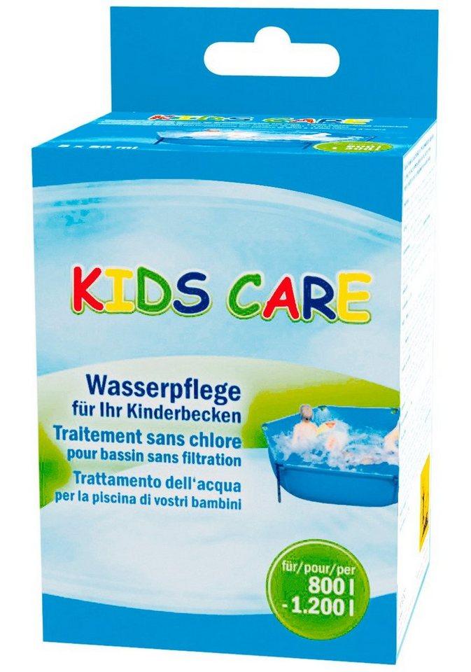 Wasserpflege »Kids care« in weiß