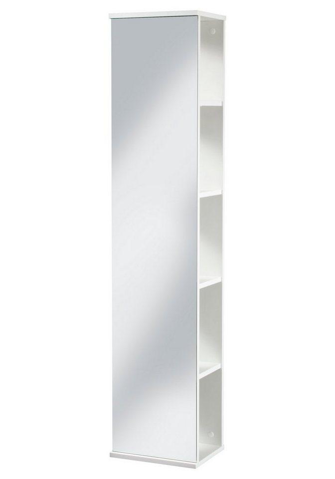 Regal julia breite 30 5 cm online kaufen otto - Regal mit spiegel ...