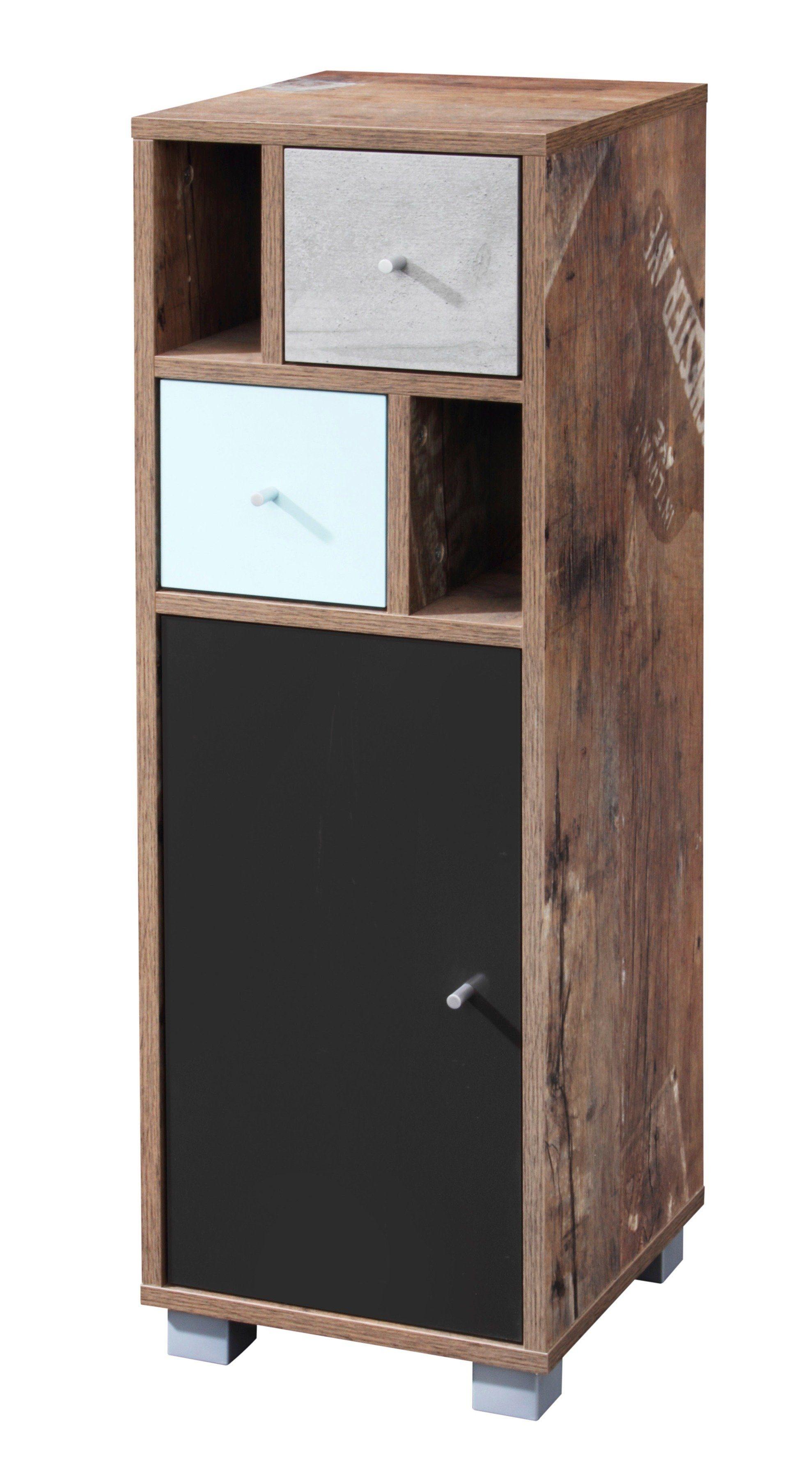 Unterschrank »London«, Breite 31 cm