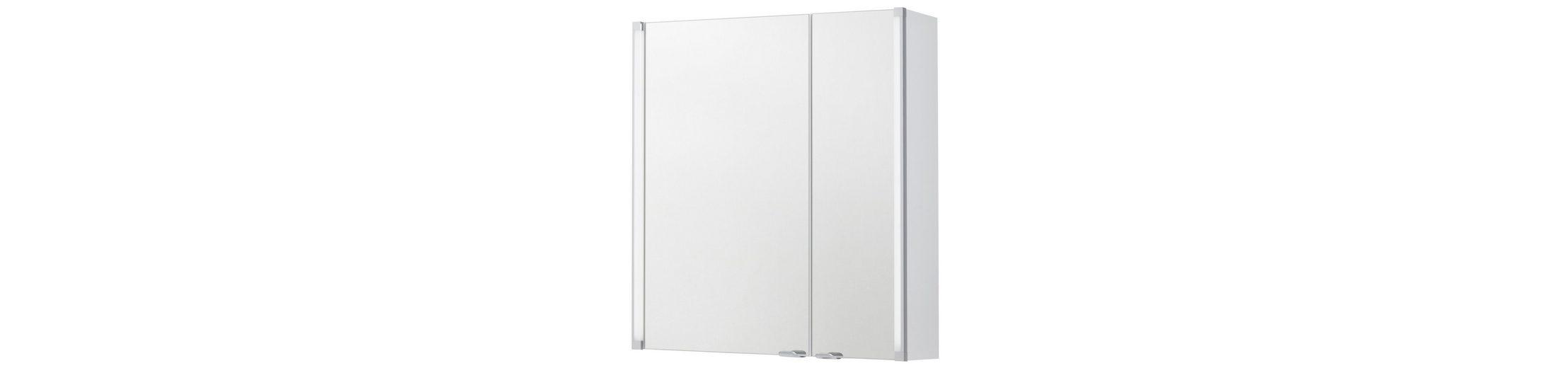 Spiegelschrank »LED-LINE«, Breite 61 cm