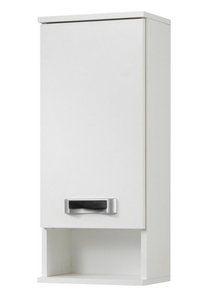 Hängeschrank »Cadiz«, Breite 30 cm in weiß/weiß