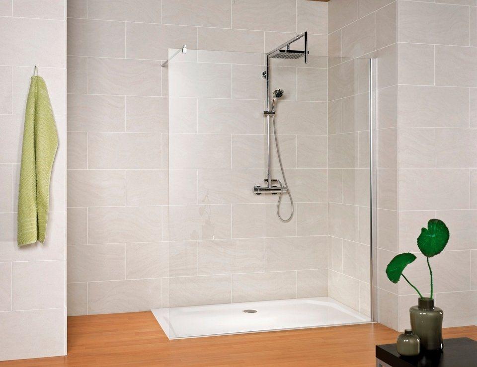 schulte walk in dusche free easy online kaufen otto. Black Bedroom Furniture Sets. Home Design Ideas