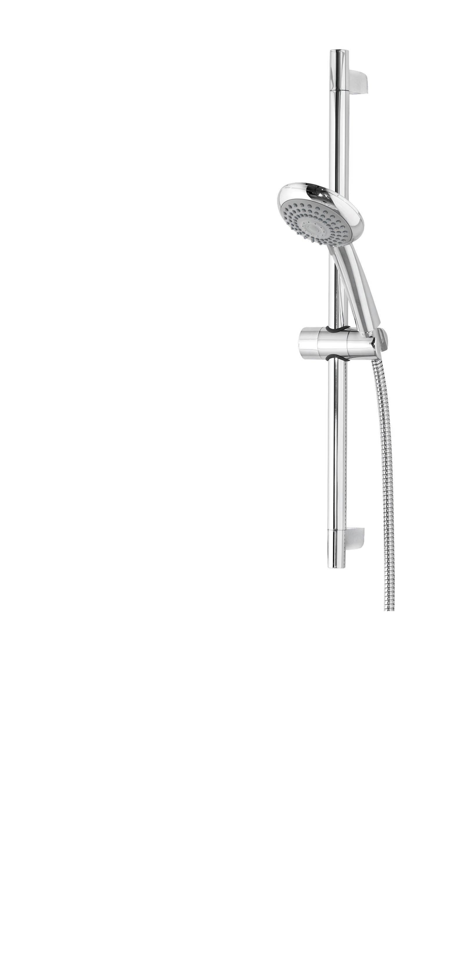 Schulte Set: Sanitärarmaturenzubehör »Classic«