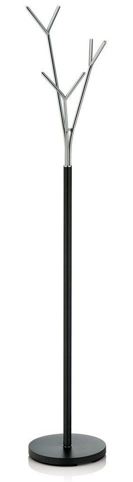 Handtuchhalter »Sinerio« in schwarz