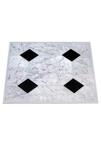 PVC grindų danga »Vinyl-Fliesen 12 mm ...