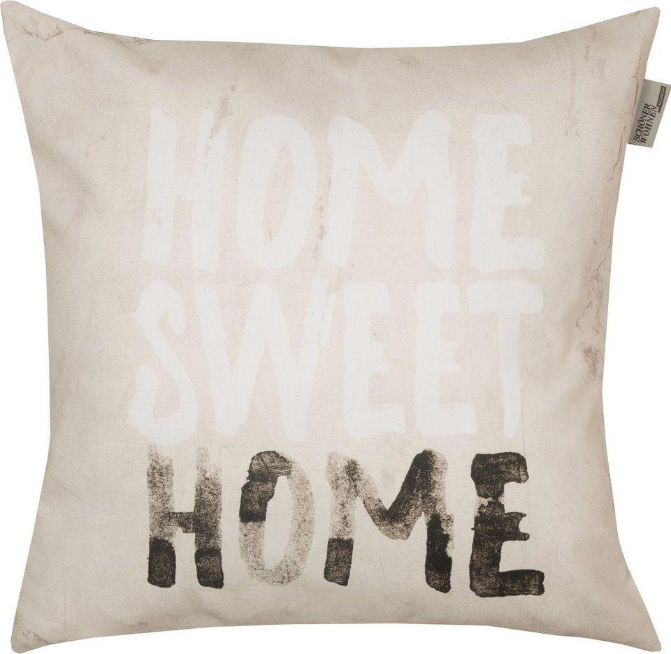 kissenh lle sch ner wohnen home 1 st ck otto. Black Bedroom Furniture Sets. Home Design Ideas