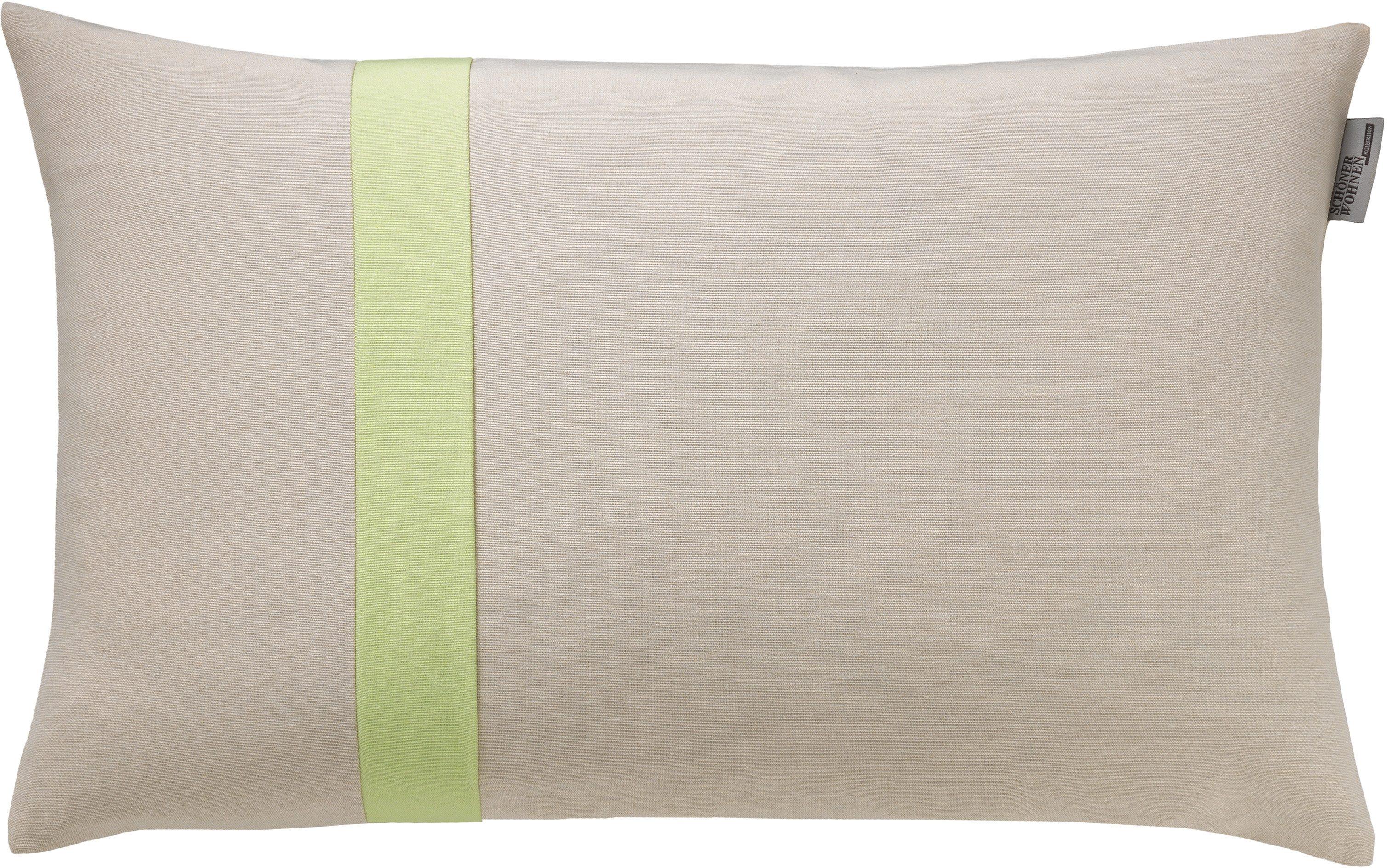 kissenh llen sch ner wohnen mono 38x58 cm 1 st ck online kaufen otto. Black Bedroom Furniture Sets. Home Design Ideas