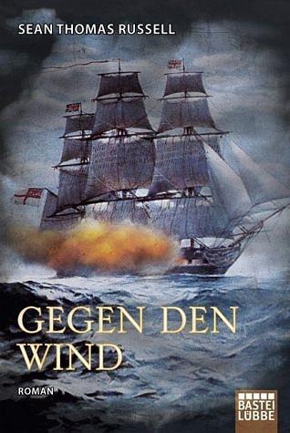 Broschiertes Buch »Gegen den Wind / Charles Hayden Bd.4«