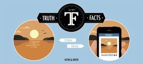 Broschiertes Buch »Truth Facts«