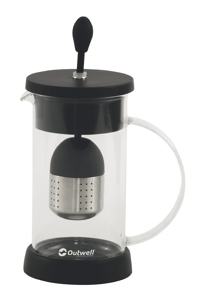 Outwell Camping-Geschirr »Tritan Tea Press 2 Cups«