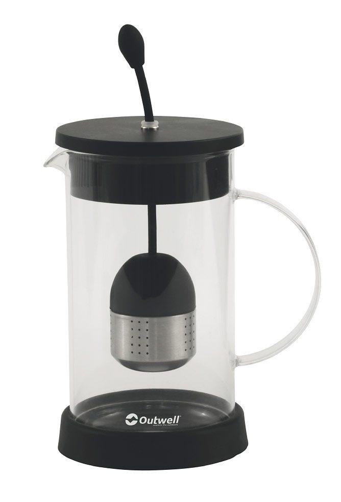 Outwell Camping-Geschirr »Tritan Tea Press 8 Cups«