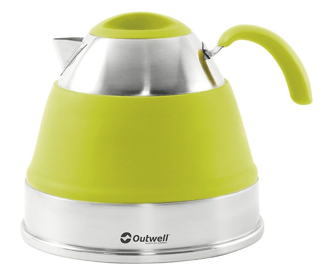 Outwell Camping-Geschirr »Collaps Kettle 2500ml«