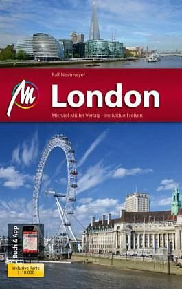 Broschiertes Buch »London MM-City«
