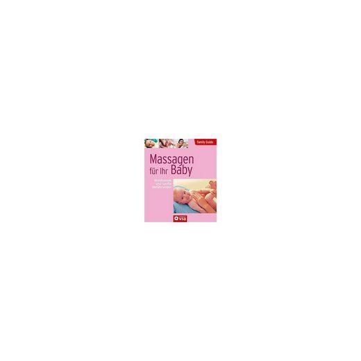 Compact Verlag Massagen für Ihr Baby