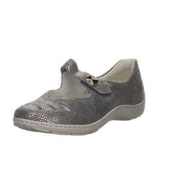 Waldläufer »Henni Slipper Schuhe Damenschuhe Bequeme Flats« Ballerina