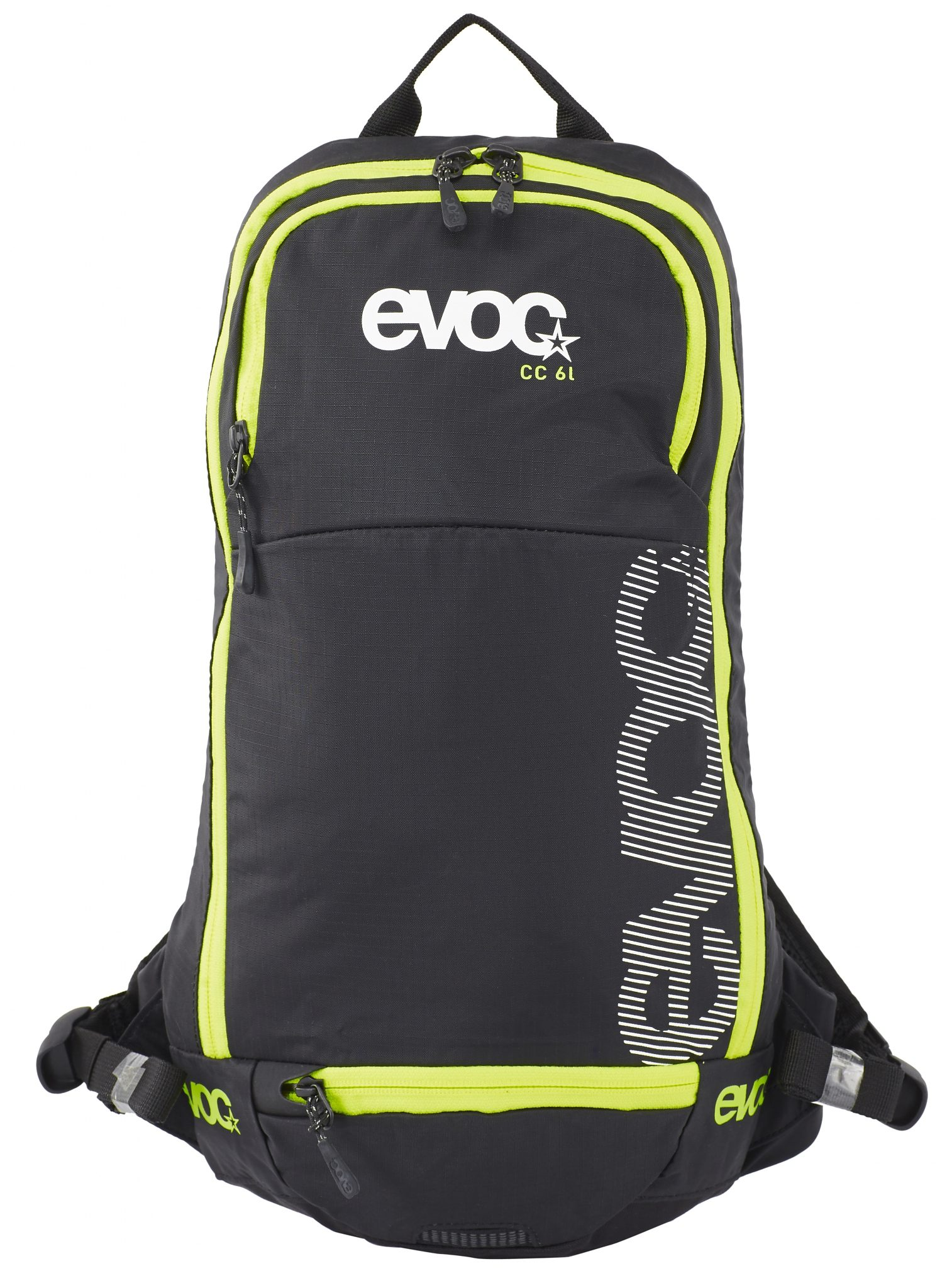 Evoc Fahrrad-Zubehör »CC Backpack 6 L«