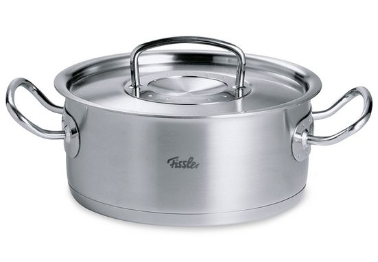 Fissler Bratentopf »profi collection«, Edelstahl 18/10