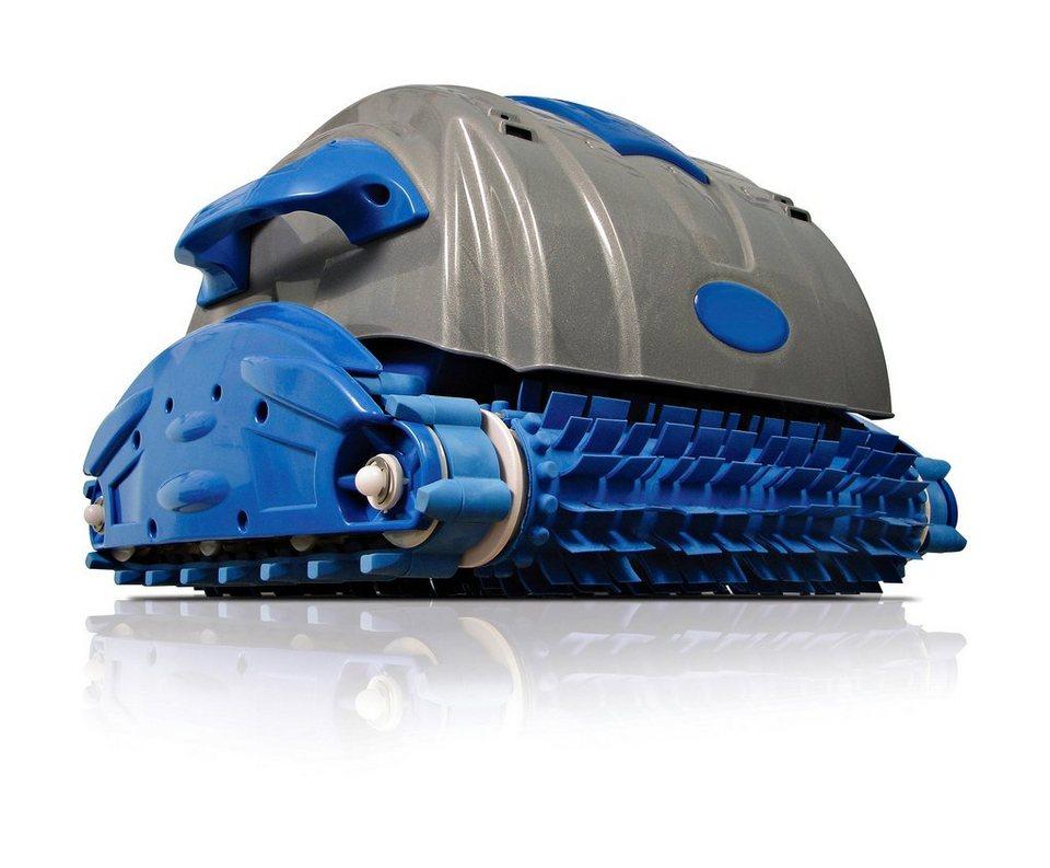 MYPOOL Bodensauger »X-Treme 1«, zur Bodenreinigung von Pools in blau