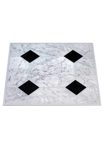 PVC grindų danga »Vinyl-Fliesen 20 mm ...