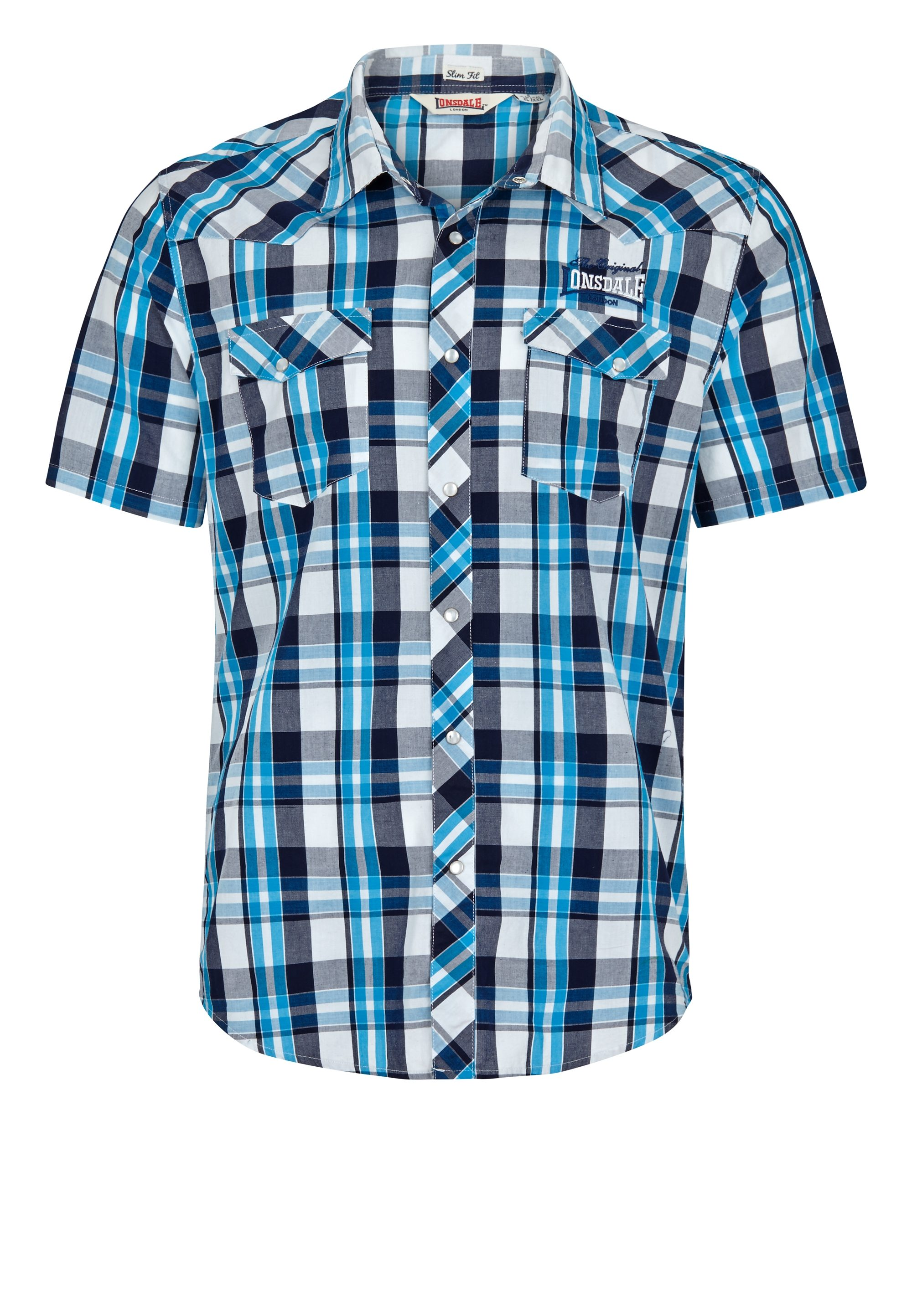 Lonsdale Hemd »ROCHE«
