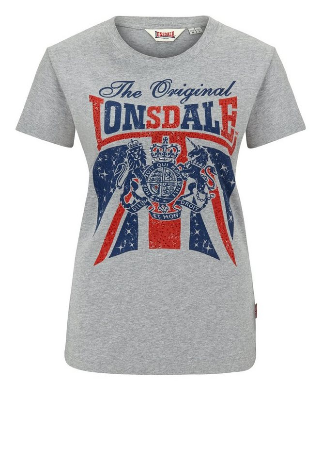 lonsdale t shirt glastonbury online kaufen otto. Black Bedroom Furniture Sets. Home Design Ideas