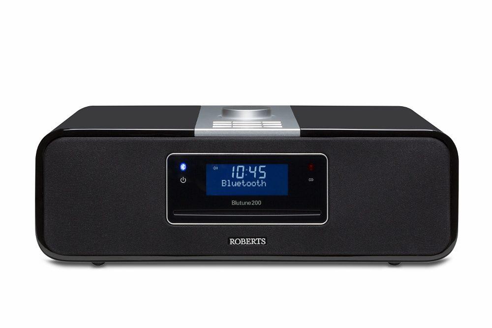Roberts Radio Soundsystem »BluTune200«