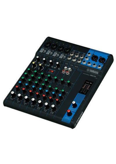 Yamaha Mischpult »Mixing Console MG10«