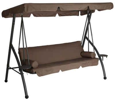 hollywoodschaukel holz reduziert. Black Bedroom Furniture Sets. Home Design Ideas