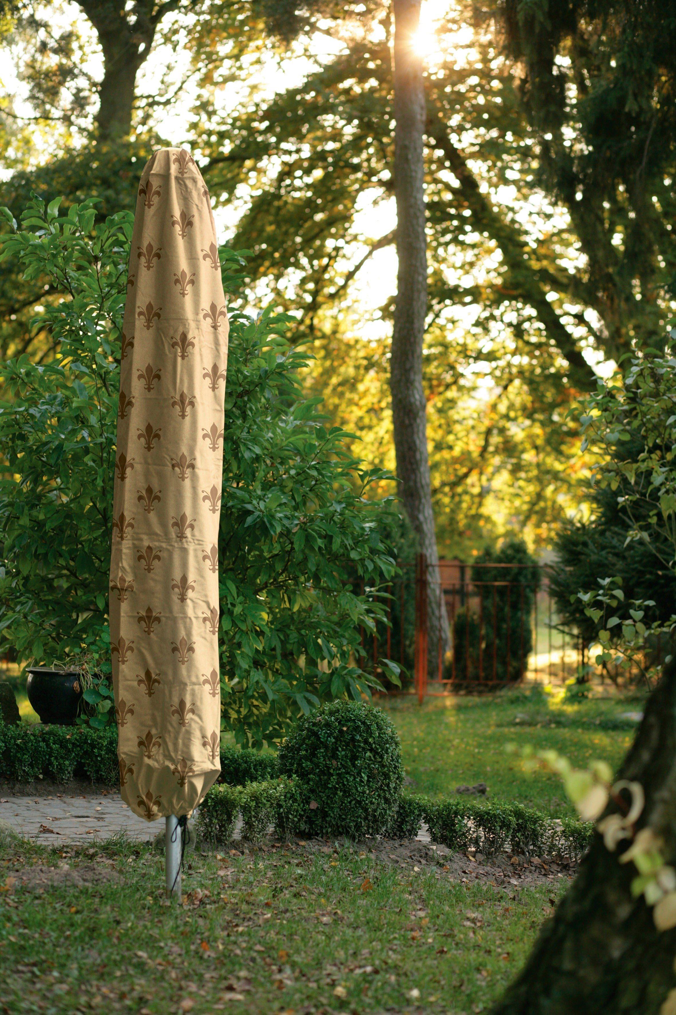 Videx Schutzhülle, Sonnenschirm, Ø 35 cm H 210 cm