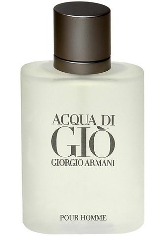 GIORGIO ARMANI After-Shave