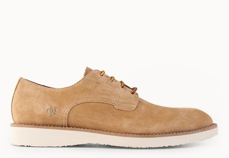Marc O'Polo Shoes Halbschuh in 130 beige