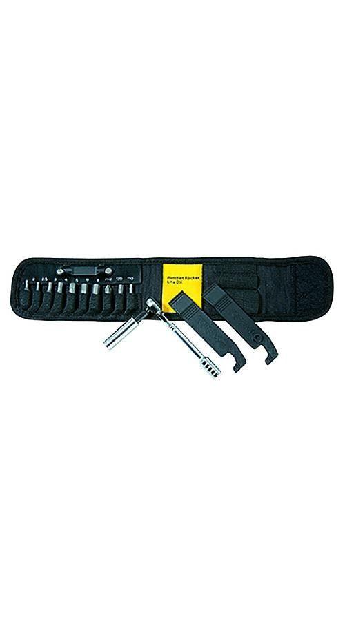 Topeak Werkzeug & Montage »Ratchet Rocket Lite DX«