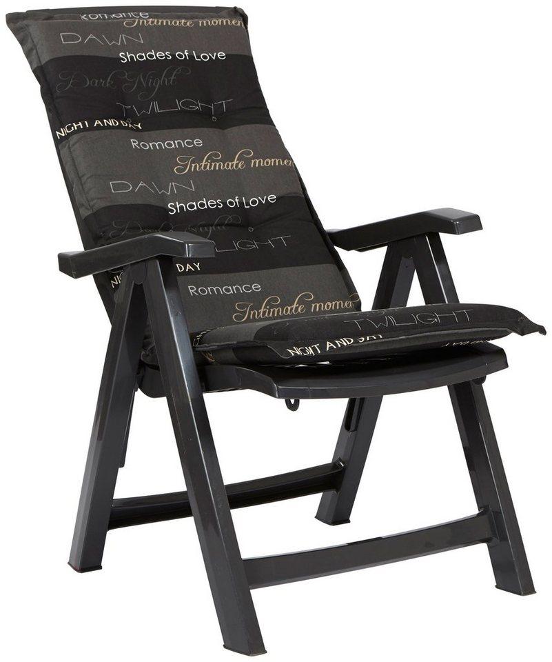 best gartenstuhl florida 2er set kunststoff. Black Bedroom Furniture Sets. Home Design Ideas