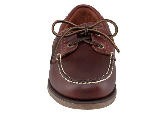 Timberland Classic 2-Eye Bootsschuh