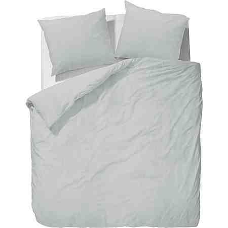 Bettwäsche nach Material: Leinen-Bettwäsche