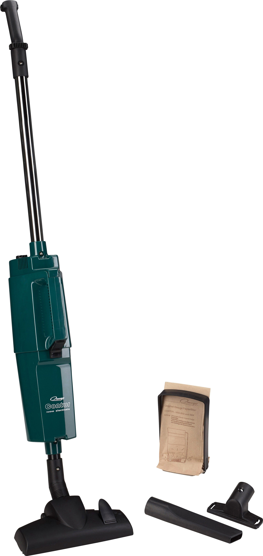 Omega Staubsauger Contur 1400 electronic, smaragdgrün