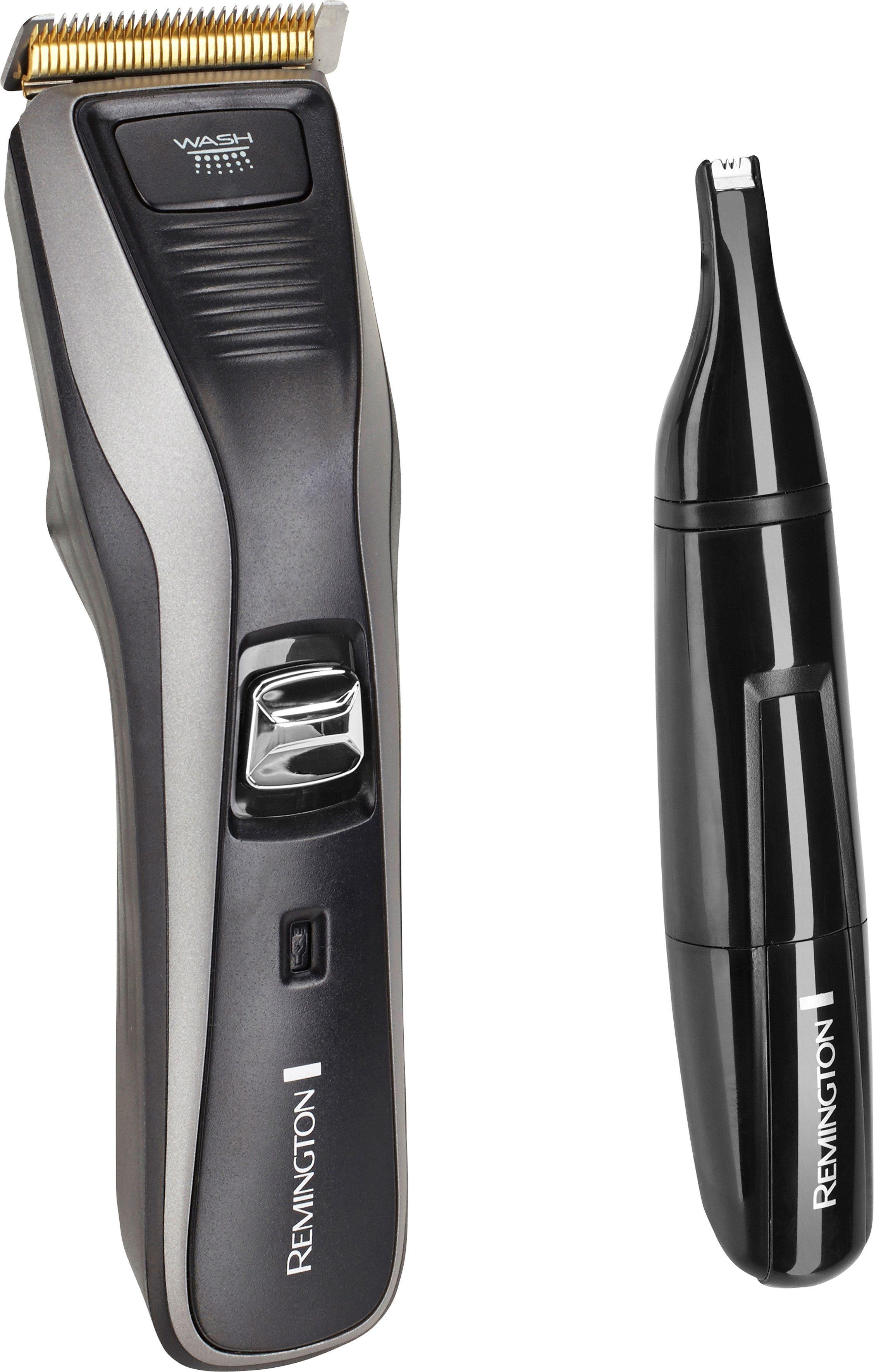 Remington, Haarschneider + Hygienetrimmer, HC5400, Geschenkset