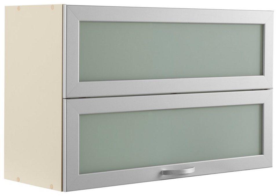 Wiho Kuchen Faltlifthangeschrank Amrum Masse B T H 90 35 56 5 Cm Online Kaufen Otto
