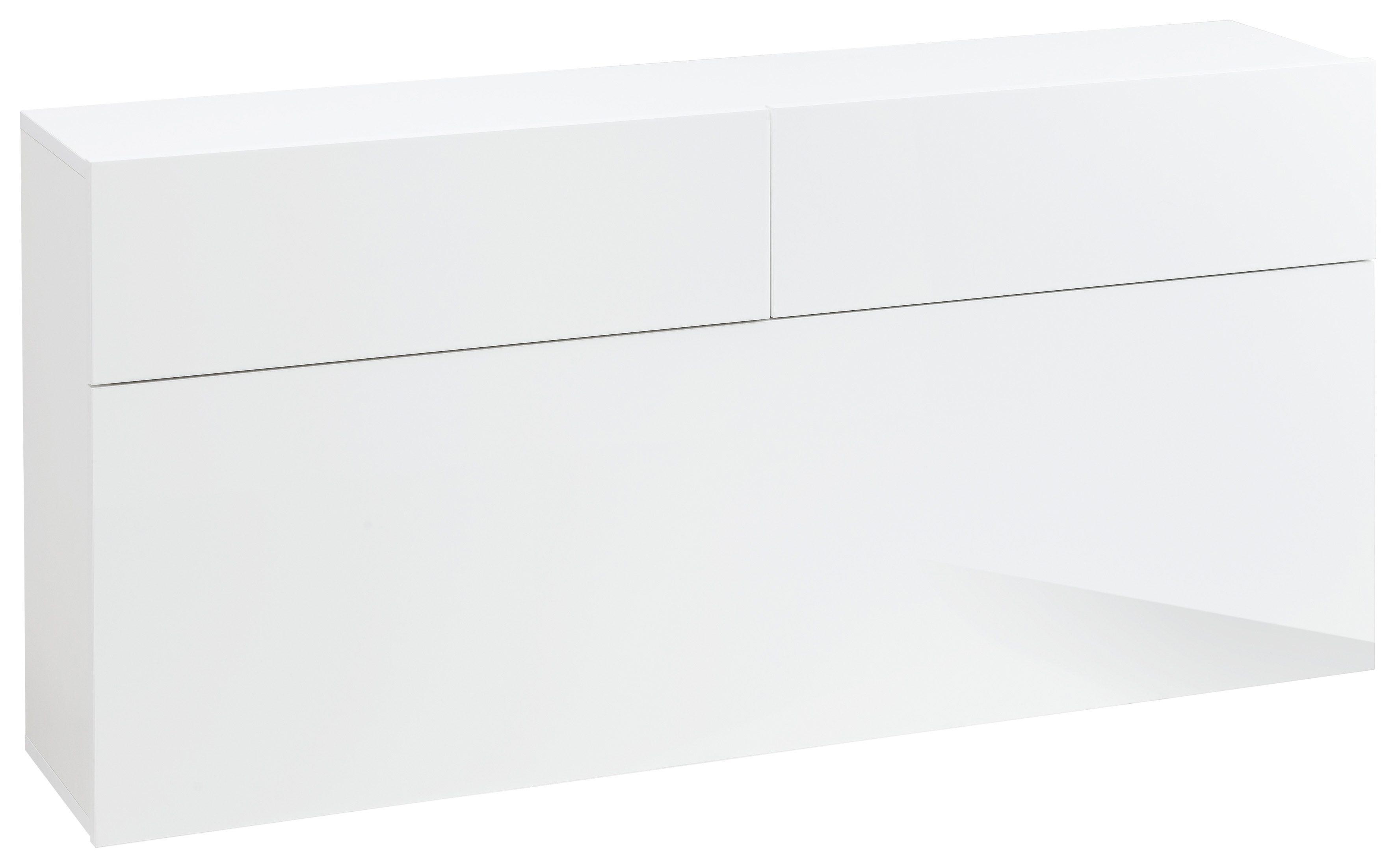 Places of Style Schuhschrank »Verona«, Breite 121 cm, mit griffloser Optik