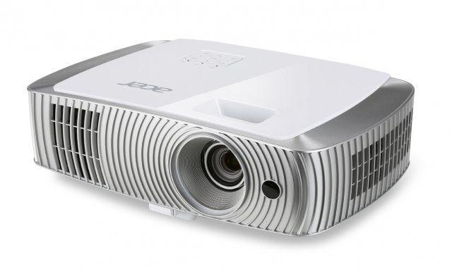 Acer Beamer »H7550BD«