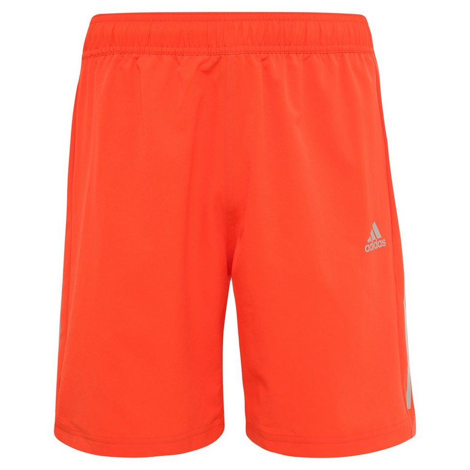 adidas Performance Cool365 Woven Trainingsshort Herren in neonrot