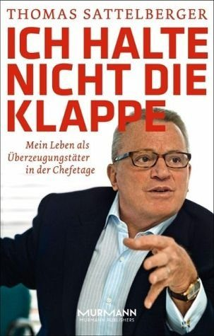 Gebundenes Buch »Ich halte nicht die Klappe«